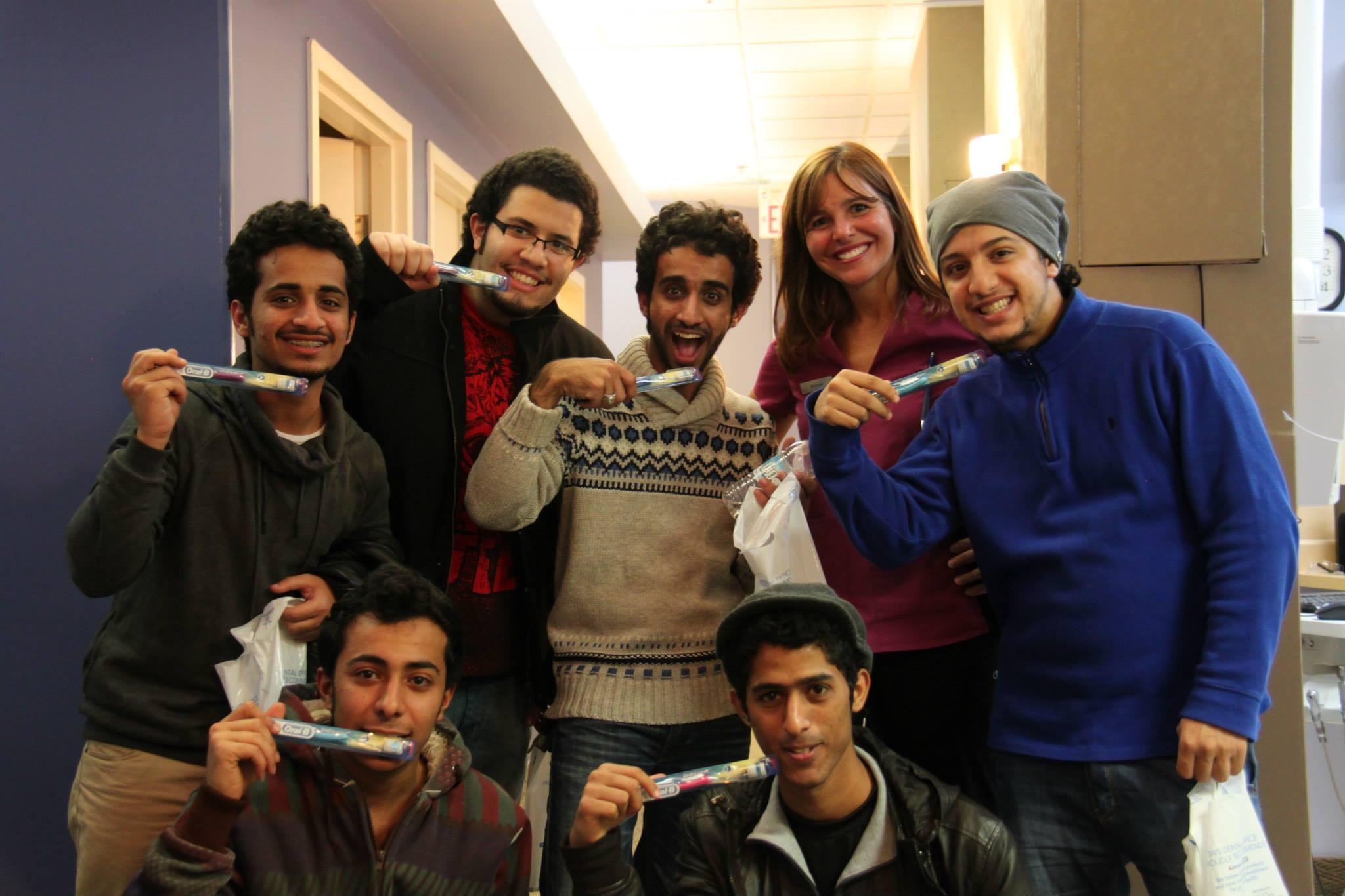Saudi Cultural bureau in Canada